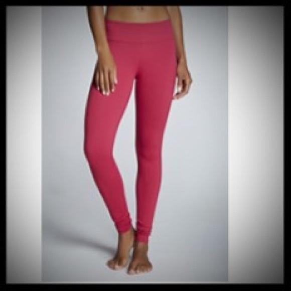 6d1f861fb3bc8 Fabletics Pants | Salar Solid Power Hold Legging | Poshmark